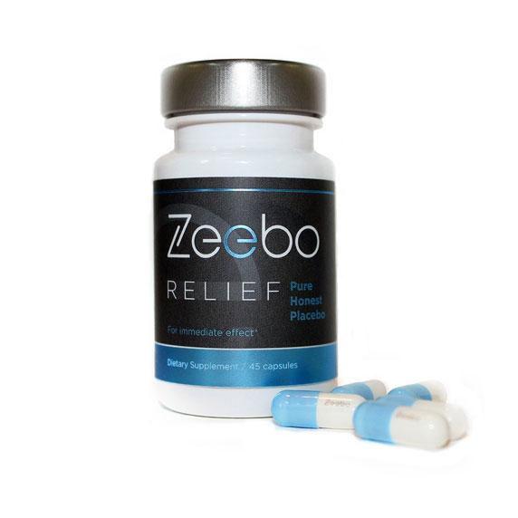 Buy Placebo Pills Bottle