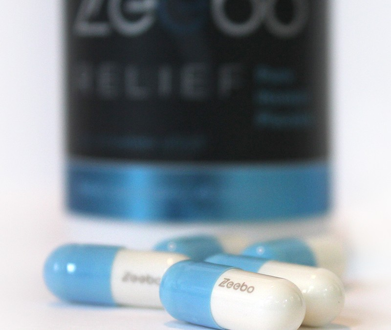 Zeebo Placebo Pills for Research